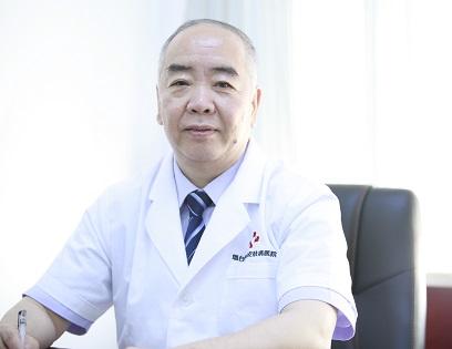 赵毅主任医师